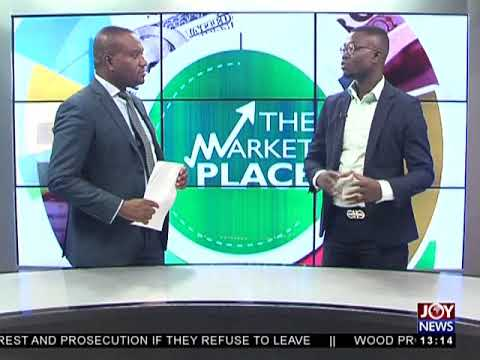 International Trade Agreement - The Market Place on Joy News (10-1-18)