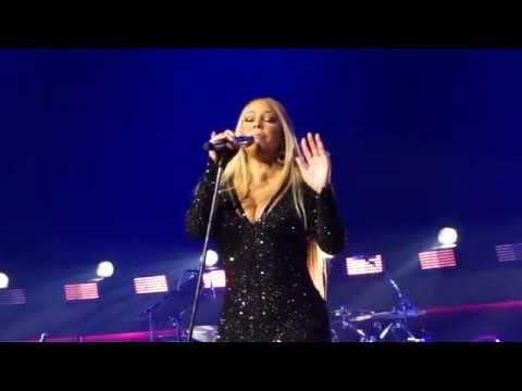 Mariah Carey - Fly Like A Bird (2/13/2019) Las Vegas: The Butterfly Returns