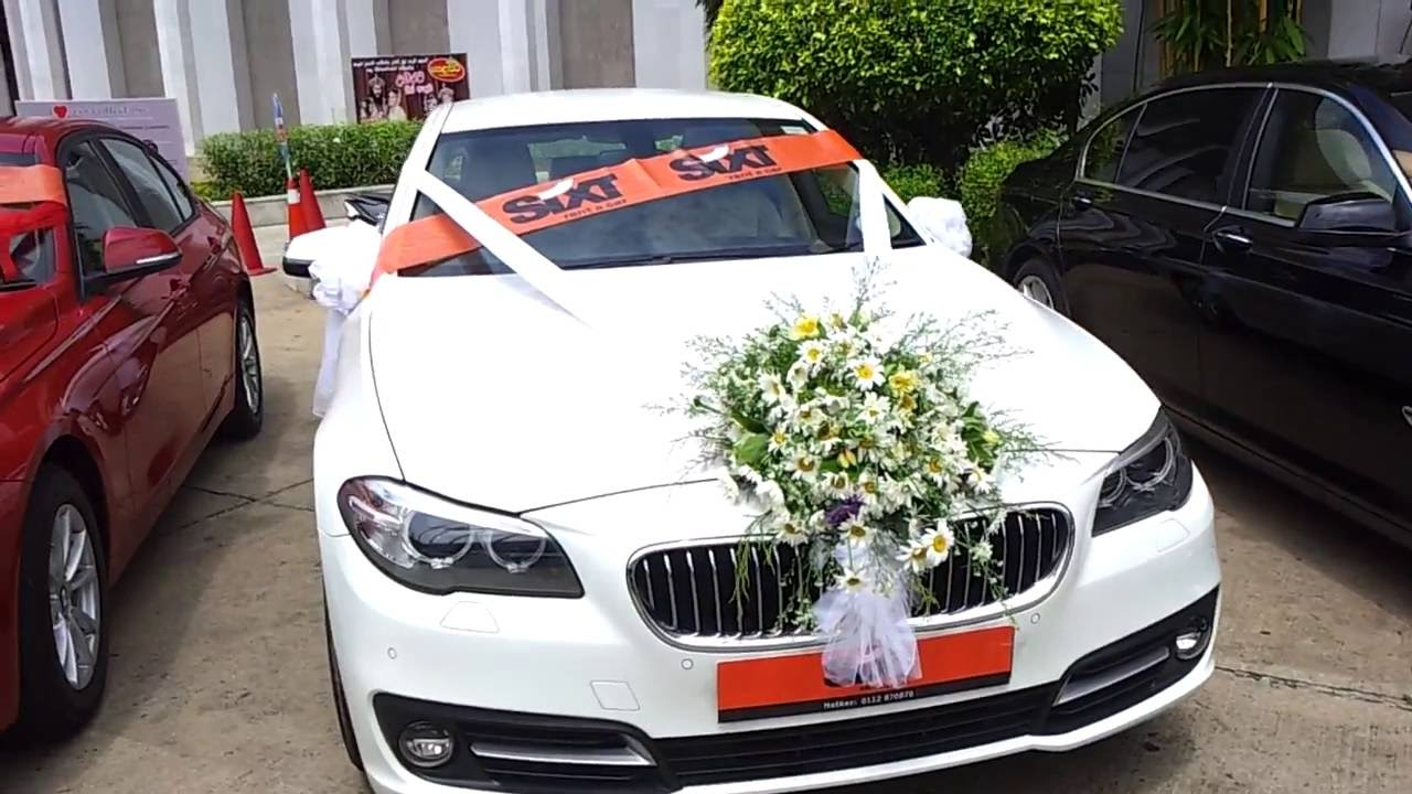 Wedding cars in sri lanka youtube wedding cars in sri lanka junglespirit Image collections