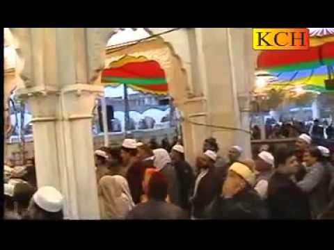 DAATA Ali Hajveri Tenu Lakhan Ne Salaam NUSRAT Fateh Ali Khan