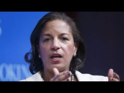 Is Susan Rice's unmasking explanation enough?
