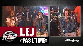L.E.J