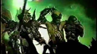GWAR - Horror Of Yig/World O