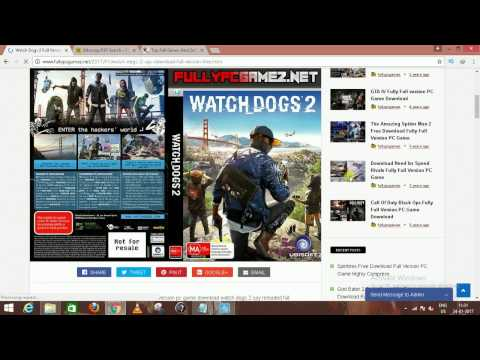 5 Best websites to download pc games | highly compressed