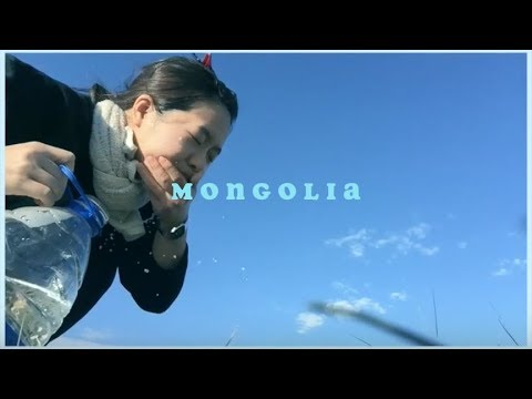 2016 몽골여행🐫 (f.고비사막) mongolia travel l 뚜지 dduzzy