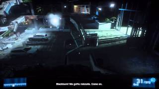 Battlefield 3: Walkthrough - Part 15 [Mission 9: Nothing and Everything] (BF3 Gameplay) [360/PS3/PC]