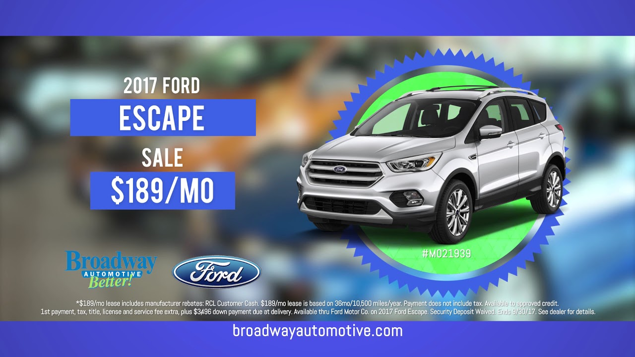 Ford employee family discount