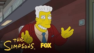 Kent Brockman Interviews At BizzFad | Season 28 Ep. 5 | THE SIMPSONS(Kent Brockman pitches an idea for a story to his potential employers. Subscribe now for more The Simpsons clips: http://fox.tv/SubscribeAnimationDomination ..., 2016-10-22T00:29:10.000Z)