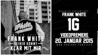 FRANK WHITE - SCHWANZLUTSCHER (HÖRPROBE) (KEINER KOMMT KLAR MIT MIR - 06.02.2015)