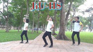 Cử điệu: Chòm Sao Chữ T (Têrêsa Hài Đồng Giêsu) - JiU-HS (Missio Hoàng)