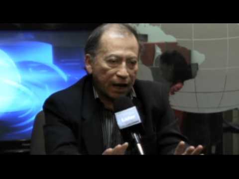 Encuadre Político: Roberto Gálvez