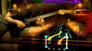 "Rocksmith 2014 - DLC - Guitar - Volbeat ""Heaven Nor Hell"""
