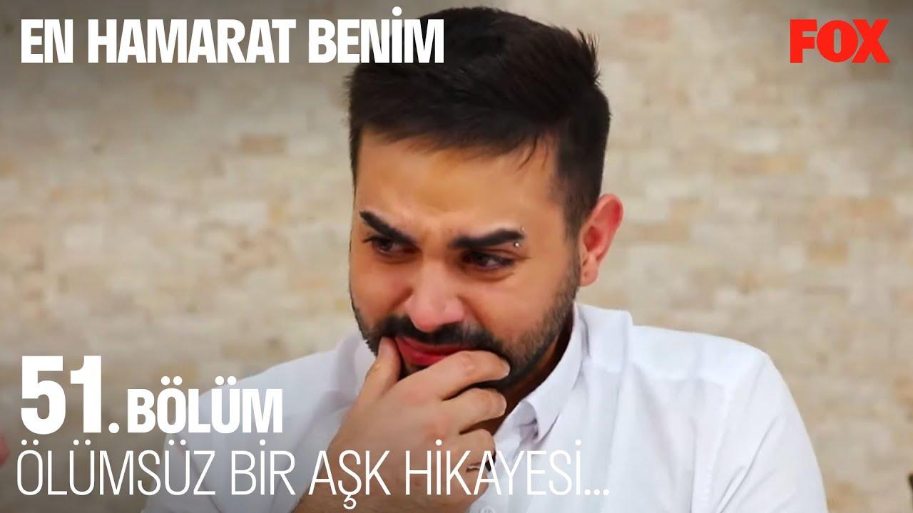 Yüksel Hanım'ın Yürek Dağlayan Aşk Hikayesi - En Hamarat Benim 51. Bölüm
