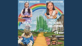 Play Back To Oz