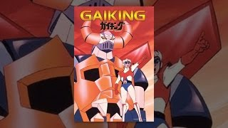 Gaiking 1