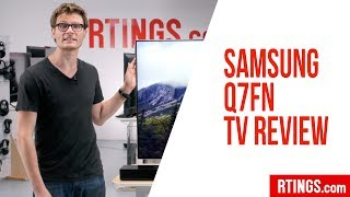 Samsung Q7fn 2018 Qled Tv Review (q7/q7f) Rtings.com