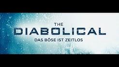 The Diabolical - Trailer Deutsch HD