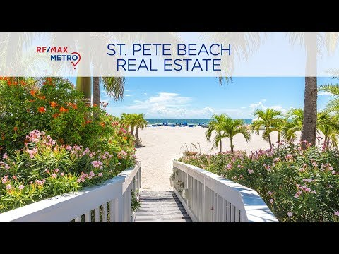 St Pete Beach Real Estate - Homes For Sale - St Pete Beach Real Estate