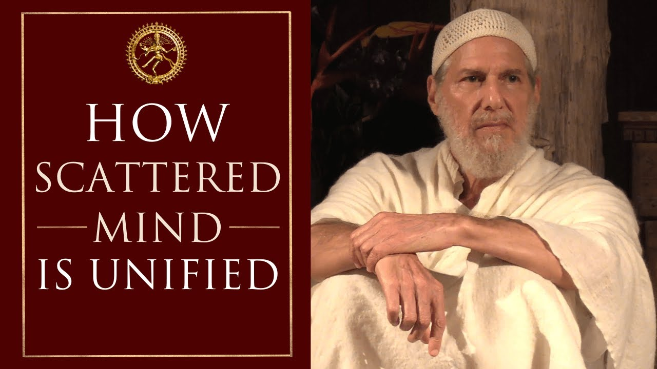 The Trinity That Guide the Growth of Consciousness - Shunyamurti Teaching