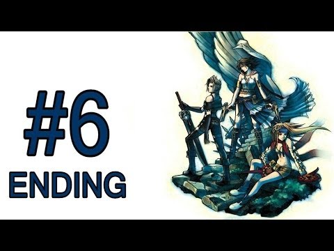 Final Fantasy X 2 Last Mission Guide Part 5 Tonberry