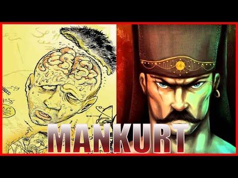 MANKURT : Bir Osmanlı İşkencesi