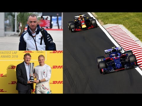 MP244 - F1 Fastest Lap Points, Paddy Lowe & B-Teams...