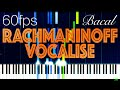 Vocalise Op 34 No 14 RACHMANINOFF mp3