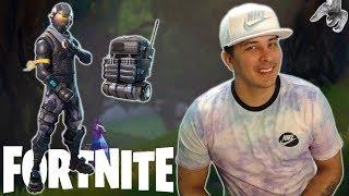 Fortnite Battle Royale! Xbox One! NEW Fortnite Battle Royale - Starter Pack! 🔴LIVE#120