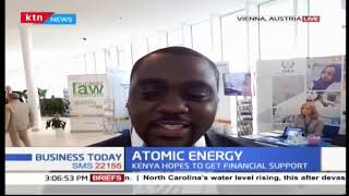 62nd Conference held on atomic energy