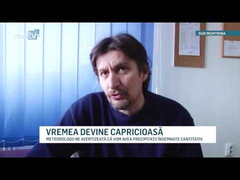 VREMEA DEVINE CAPRICIOASA   YOUTUBE