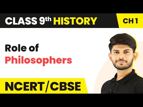 role-of-philosophers-in-french-revolution- -history- -class-9th- -in-hindi- -magnet-brains