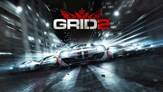GRID 2 Gameplay - Max Settings - R9 390 / FX-8320 / 16GB [1080p 60fps]