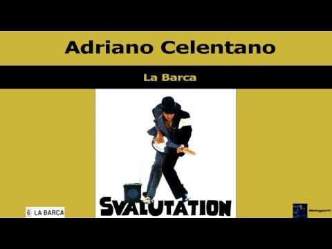 Adriano Celentano La Barca 1976