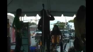 Scorpion Child - Pecan Street Fest (7 of 10) - Salvation Slave