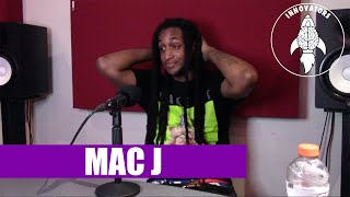 Mac J talks Bris, Sacramento politics, True Story label, feeling black balled, shooting dice, & more