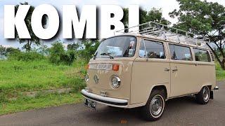VW Kombi   Used Car Review