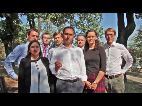 Mladí lidovci + Roman Celý + KDU-ČSL