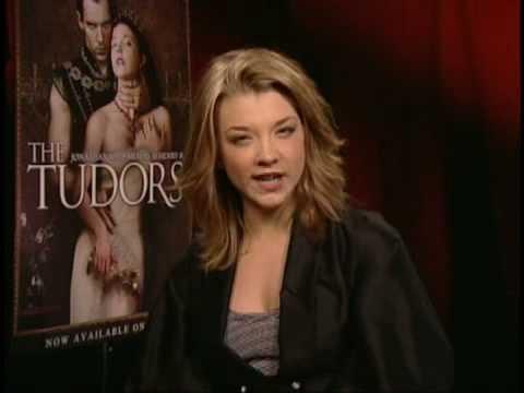 Natalie Dormer Interview with Avi the TV Geek