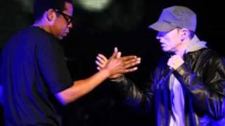 Jay-Z Feat. Eminem - Renegade - Instrumental