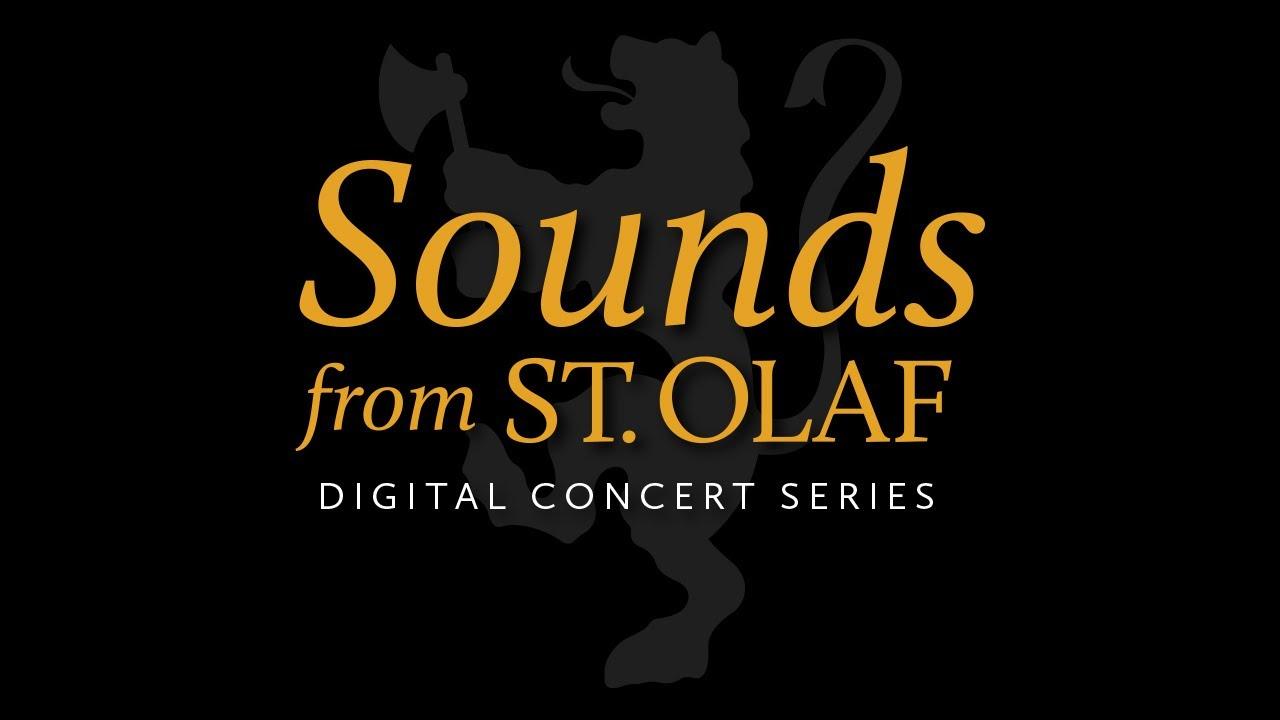 Episode 4: Celebration Concert - St. Olaf Band, St. Olaf Choir, St. Olaf Orchestra