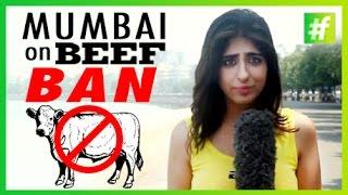 #fame food - Mumbai on #Beefban