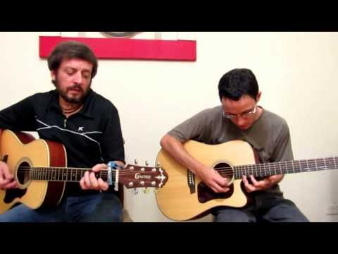 I live for you - George Harrison  - cover