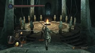 Dark Souls 2: Crown of the Sunken King gameplay video - 40 minutes of pain