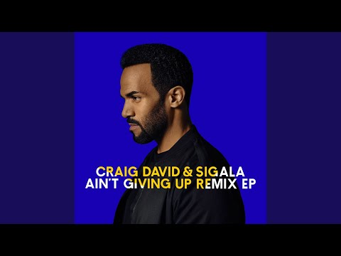 Ain't Giving Up (Extended Mix)