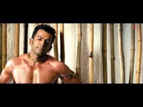 клип из индийского фильма  о боже