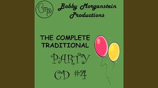 Happy Birthday (Traditional, Instrumental)