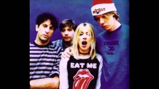 Sonic Youth - Personality Crisis