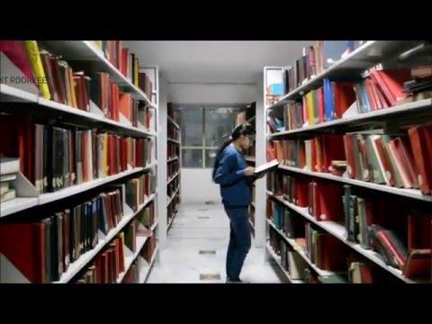 Life @ DoMS IIT Roorkee (Official Video