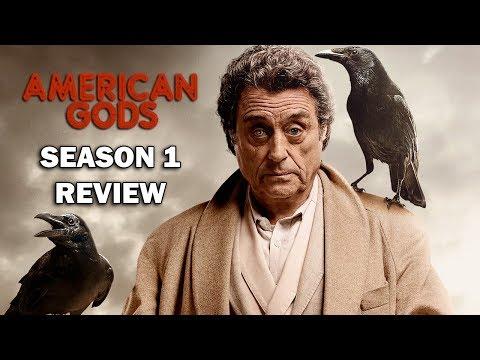 American Gods Season 1 Review
