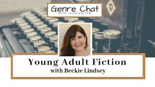 Baixar Genre Chat - Beckie Lindsey - Young Adult Fiction